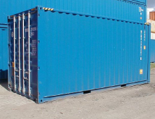 STANDARD CONTAINER